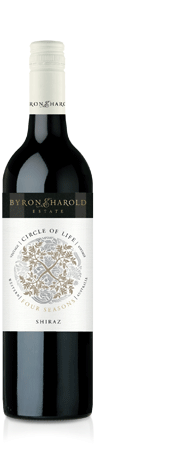 Circle of Life - Four Seasons Shiraz Image
