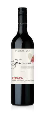 First Mark Cabernet Sauvignon
