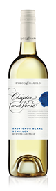 Chapter & Verse Blue Sauvignon Blanc Semillon