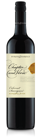 Chapter & Verse Gold Margaret River Cabernet Sauvignon