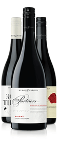 Shiraz Mixed Pack