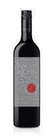 Rags to Riches Cabernet Sauvignon